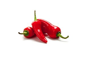 Aramburo Produce Red Fresno Chile Pepper